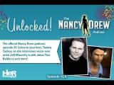 Unlocked! The Nancy Drew Podcast Episode 024