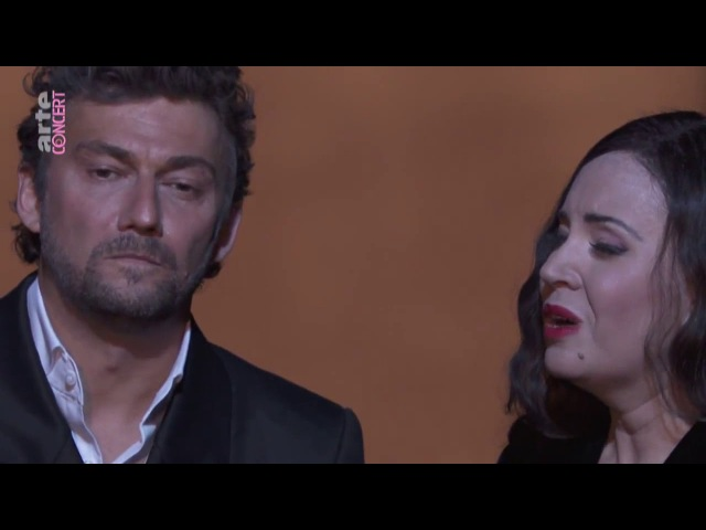 Jonas Kaufmann Sonya Yoncheva - Don Carlos, duo final (Acte V) - Paris, Opéra Bastille