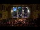 30 марта Оркестр студентов Консерватории и проекционный 3D мэппинг