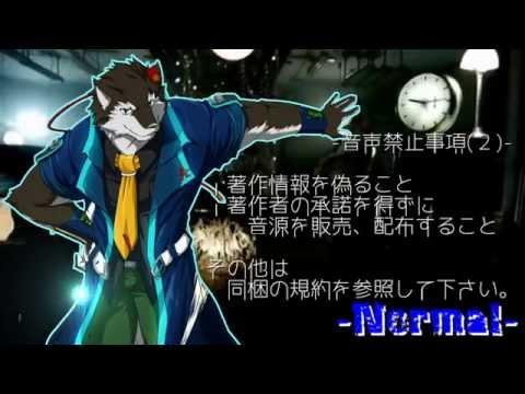 【Aro Rouon Nova-All Star-】ODDSENDS【All 8 Voicebanks】