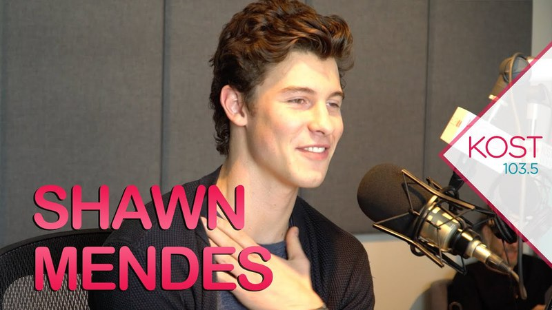 Shawn Mendes Talks Growing Up, 'In My Blood', The Meaning Behind His Tattoo More!