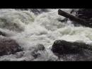 Ишимбайский район водопад Кук-Караук
