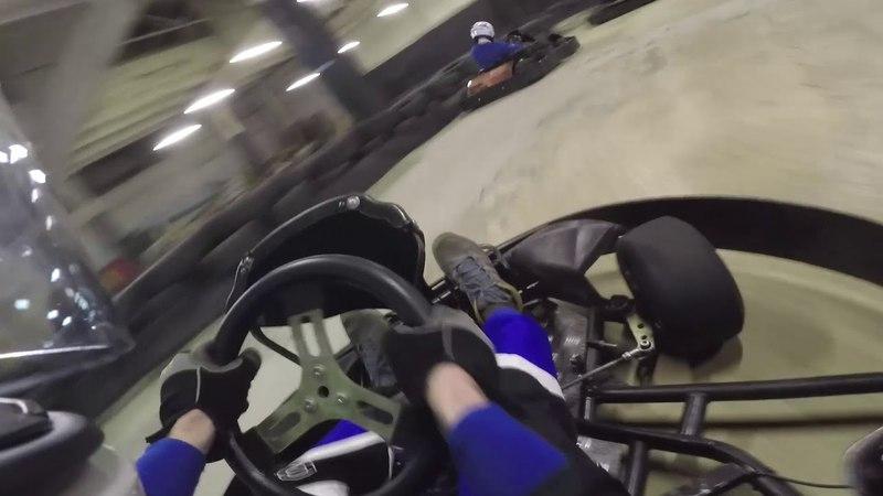 Turba karting