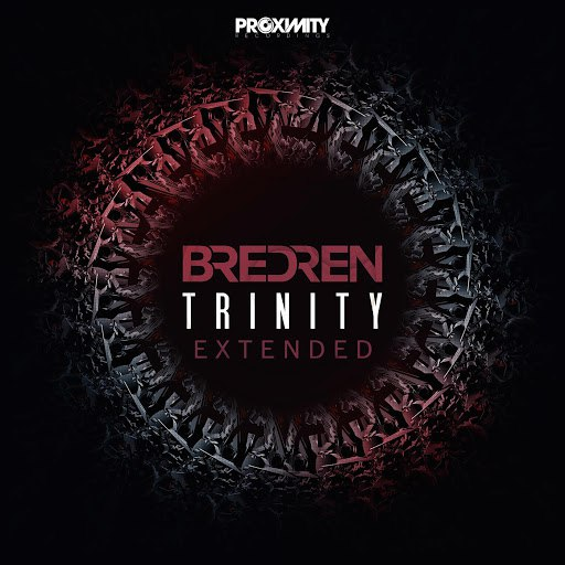 Bredren альбом Trinity Extended