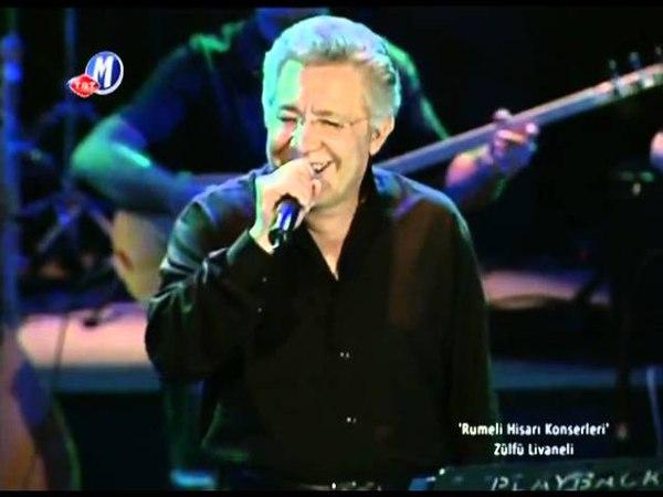 Zülfü Livaneli - Kardeşin Duymaz El Oğlu Duyar