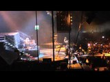 Noise and Human Connect to Human Tokio Hotel in Mexico City 12-2-2010