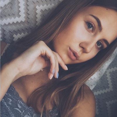 Алина Зелинская