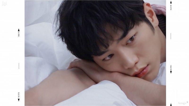 SEO KANG JUN 서강준 - '엘르' 화보촬영 비하인드