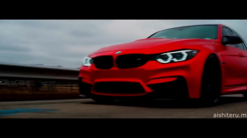 BMW MPower Movie I TroyBoi - On My Own (feat. Nefera) _ aishiteru.m