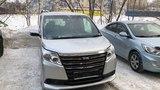 Отзыв о работе компании Luxury Auto (Люкс Авто) Новосибирск №251 Toyota Noah
