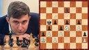 Шахматы. Турнир Претендентов 2018 (14 тур): надежда Карякина умирает последней!