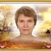 Нелля Тарасова