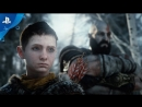 God of War – Full TV Commercial - PS4