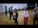 Школа Кино Тест сьемка 2 ое занятие дети молодцы
