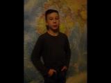Макаров Виталий (видео 2)