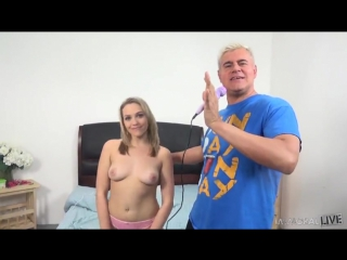 Mia malkova перед сёмками порно