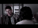 SPN | You're hurting my friends