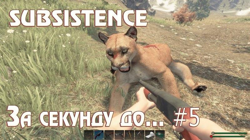 Игра Subsistence – история про незащищённый секс и про то, как я оказался мёртвым возле параши 32