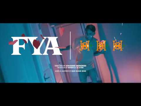 OHNO - FYA (official music video)