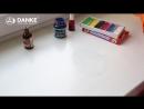 Чернила йод лак для ногтей результаты DANKE эксперимента RU