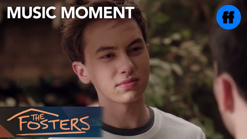 The Fosters | Season 5, Episode 19 Music: Cynnamon -