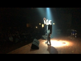 #КонцертБасты — Германия 14.11