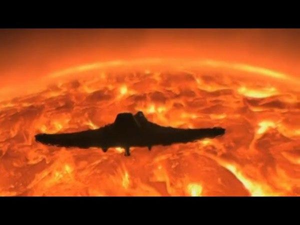 Звездные врата: Вселенная - как заправляется космический корабль древних Судьба