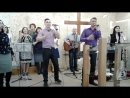 Иисус дорогую ценой 25 02 18г церковь Примирение