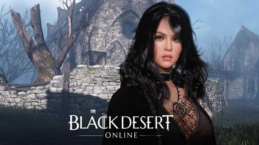 Black Desert Mobile - 검은사막 모바일 v1 1 12 - ReleaseAPK