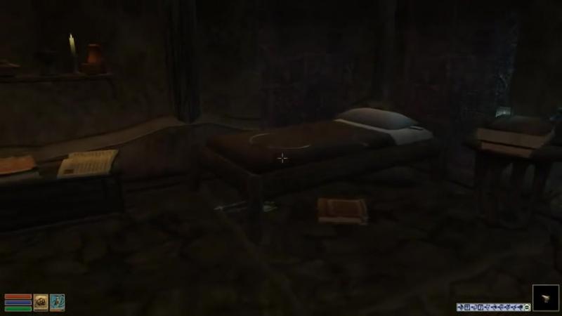 Прохождение TES III- Morrowind @11 Дагон Фел_HIGH.mp4