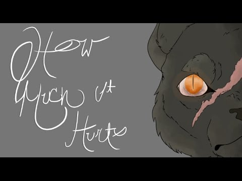 How Much it Hurts | Yellowfang | COMPLETE