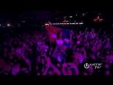 Ummet Ozcan vs. Michael Jackson - Smooth Criminal (Hardwell Mashup) (Hardwell Live at Ultra Europe 2017)