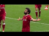 Mohamed Salah − Golden Boot 2018 − All 32 Goals (New Record)