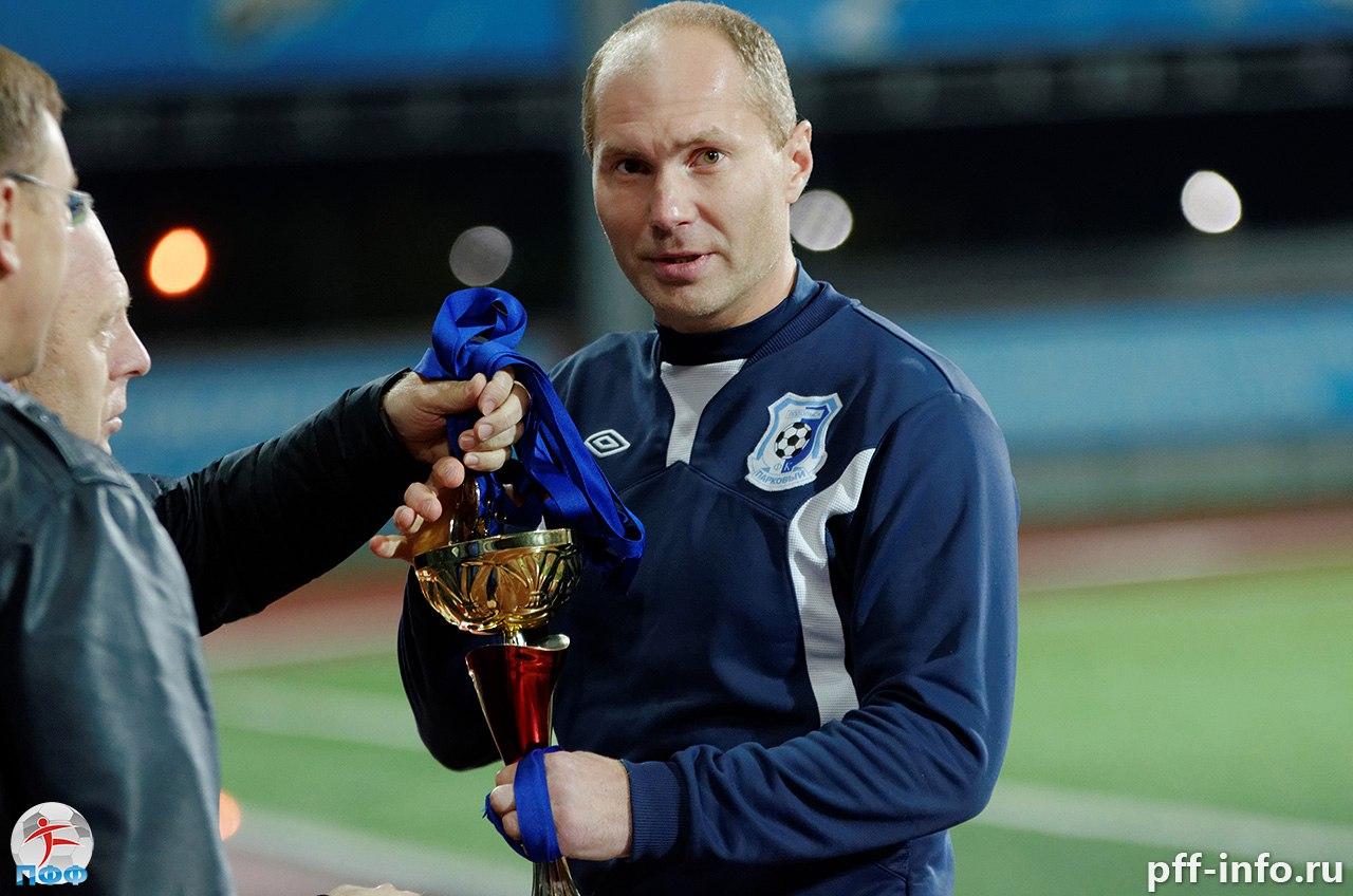 Даниил Козыбин: «На Кубке города постараемся защитить свой титул»