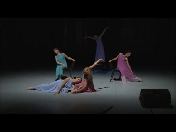 Visage Movement Theatre Fragments from the performances Театр движения Лик Фрагменты из спектакле