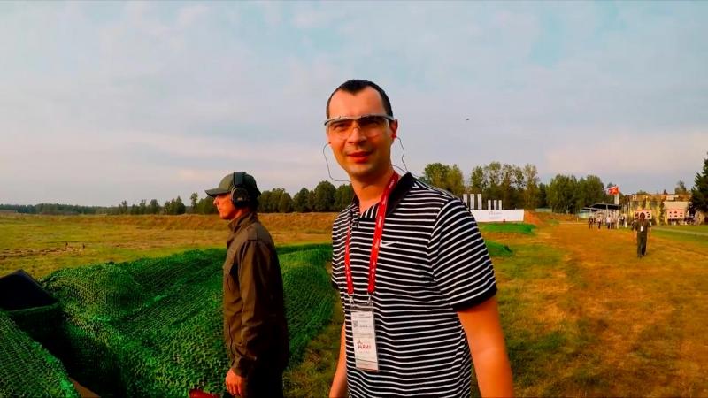 ЦКИБ - ИГРУШКИ для ВЗРОСЛЫХ, Армия 2017 Лучшее оружие России
