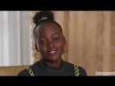 Black Panther#39;s Female Warriors Lupita Nyong#39;o, Angela Bassett  Danai Gurira    - YouTube