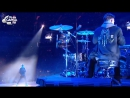 The Chainsmokers Roses Bloodstream Live At Capitals Jingle Bell Ball 2017