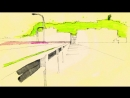 Пинг-Понг. Эндинг /ED/ Ping Pong The Animation. Ending