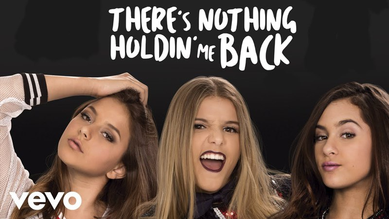 BFF Girls - There's Nothing Holdin' Me Back
