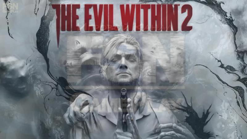 Прохождение The Evil Within 2 - Часть 1 [PC|Rus] 18 HD » Freewka.com - Смотреть онлайн в хорощем качестве
