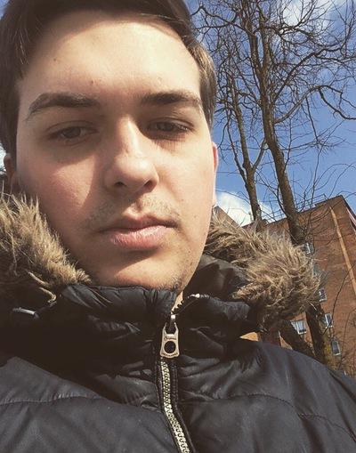 Родион Недбальский