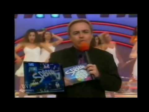 Trecho - Sabadão - SBT (15/11/1997)