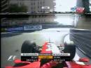 Шумахер Монако 2004 свободная практика . F1 Monaco 2004 FP3-FP4 - Michael Schumacher