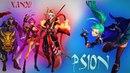 Kritika Online All Xandu Dungeon EXTRIM PSION eclair