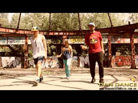 Dima Monatik - Vozduh choreography by Dan Mirgoyazov | DDC