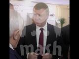 Анатолий Чубайс заявил, что его обокрали на 70 миллионов рублей