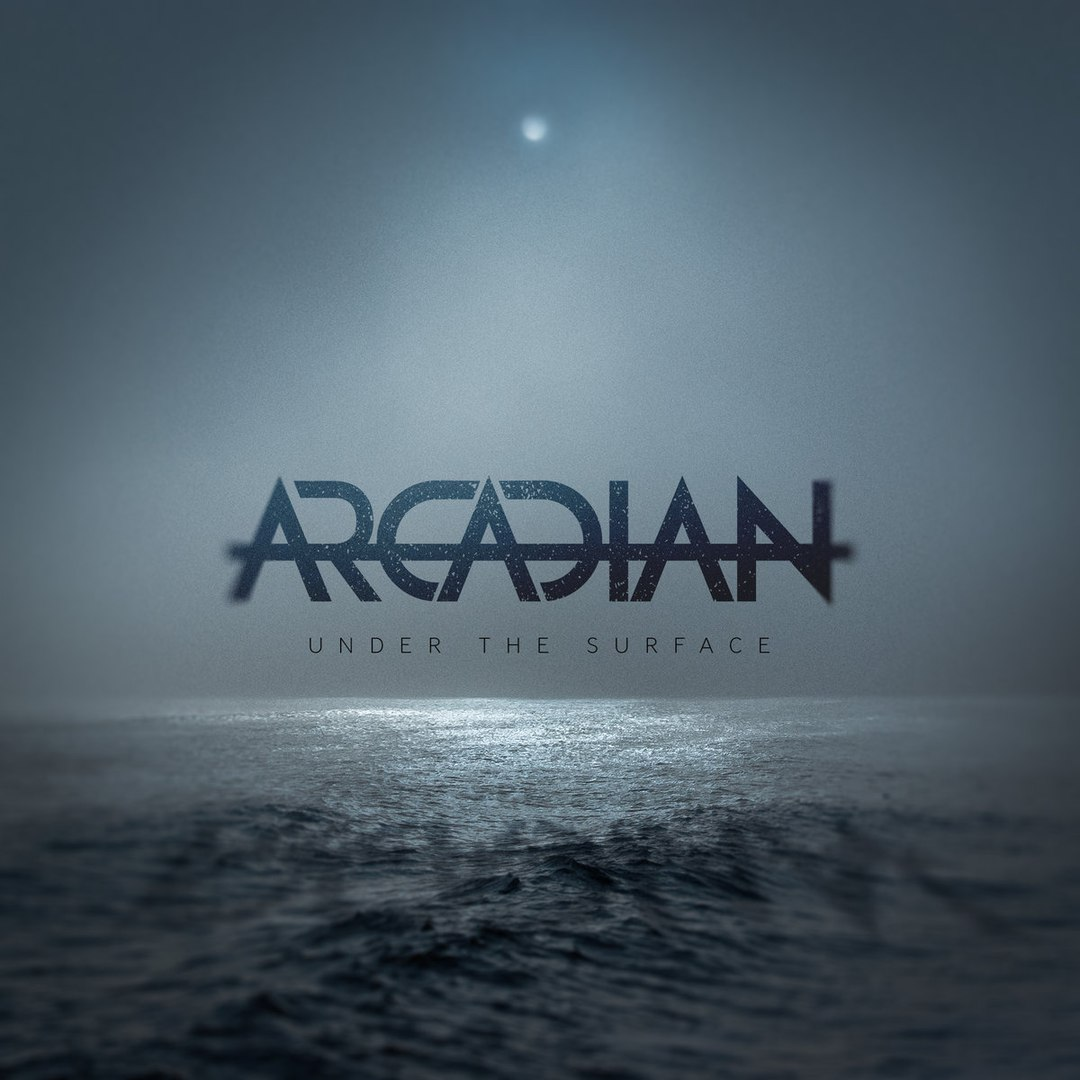 Arcadian - Under the Surface [EP] (2017)
