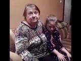 Бабушка Насти Задорожных о том, как Климовск помог её семье