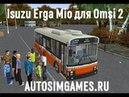 Isuzu Erga Mio Omsi 2